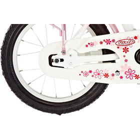 "Vermont Girly 14"" Niñas, pink"